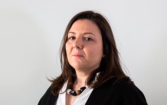 Teresa Otero